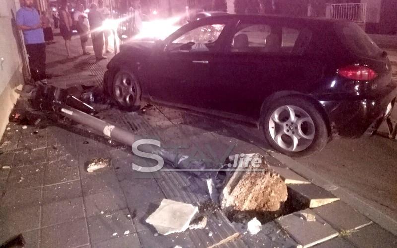 Zbog pijanih vozača stradalo 100 ljudi