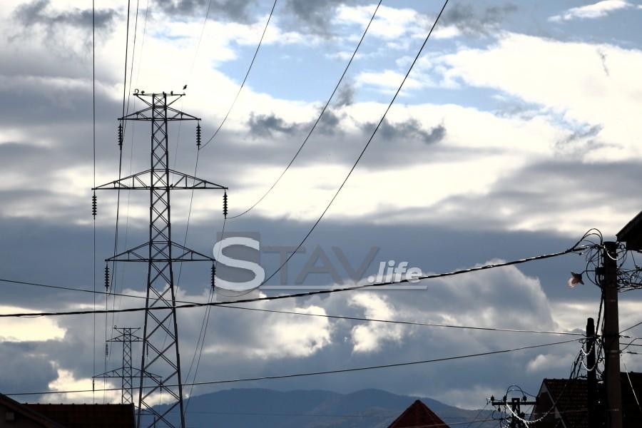 U četvrtak bez struje 15 sela i deo Lebana