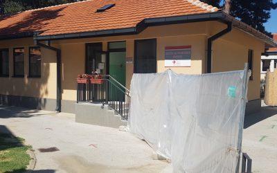 U Kovid bolnici u Leskovcu 57 pacijenata