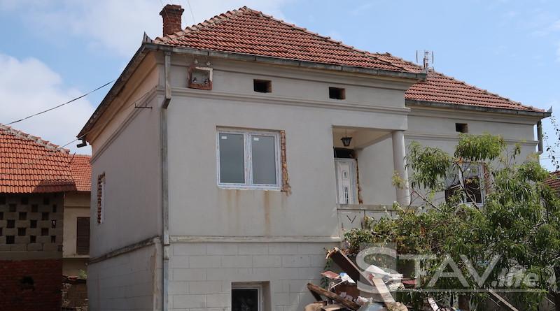 Kuća za Stankoviće
